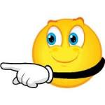 smiley_left_finger