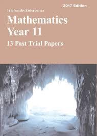 yr 11 maths