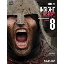 Oxford Insight history