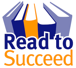 Reed to succeed logo