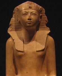 Hatshepsuta