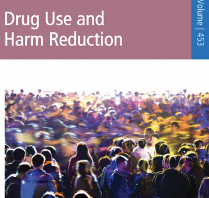 Drug Use Book cover image